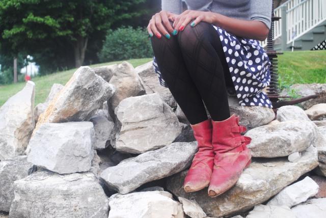 steenz boots